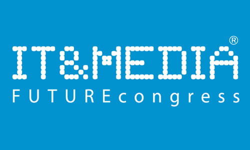 Logo IT & Media Futer Congress