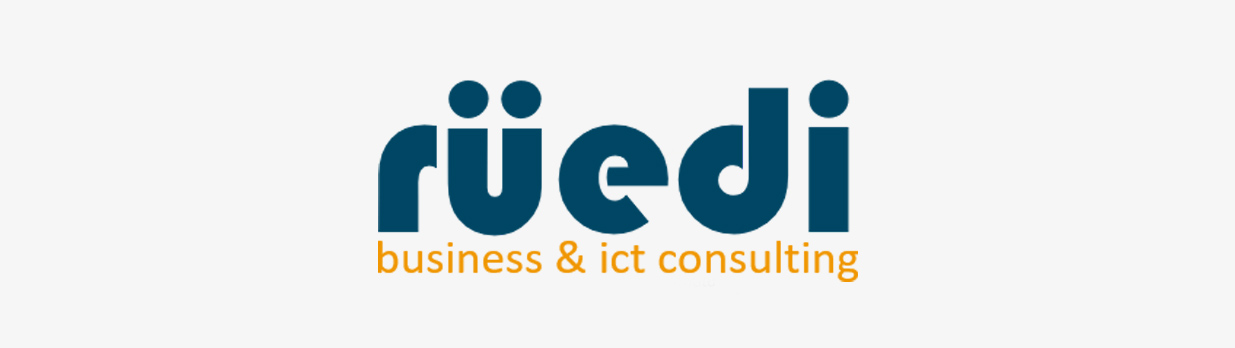 Rüedi – Business & ICT Consulting